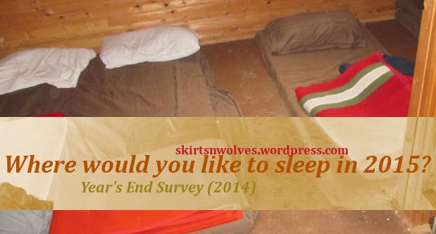 Larp Blog Survey