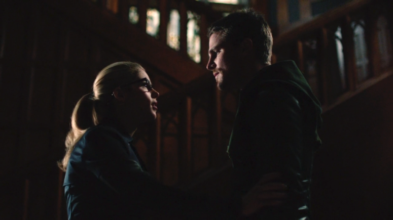"""""""Olicity shippers will need lots of wine, for better or worse."""" Well, duh..."""