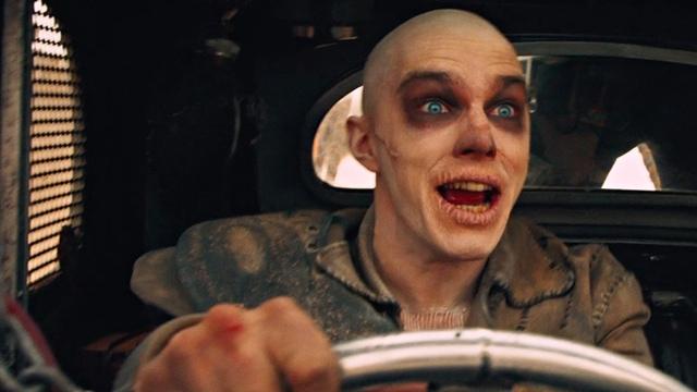 Revheads - Nicholas Hoult, Fury Road