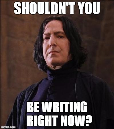 Step-One-Snape
